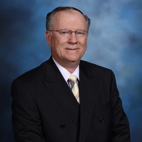 Dr. Alton Fannin