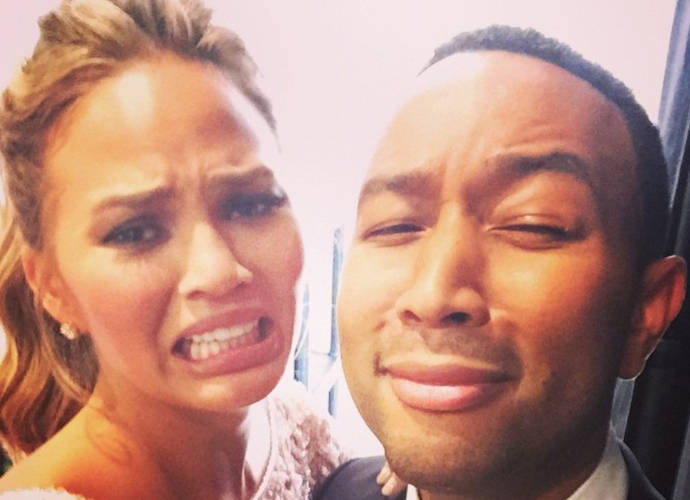 John Legend & Chrissy Teigen Start Twitter War With Piers Morgan After Muhammad Ali Tweet