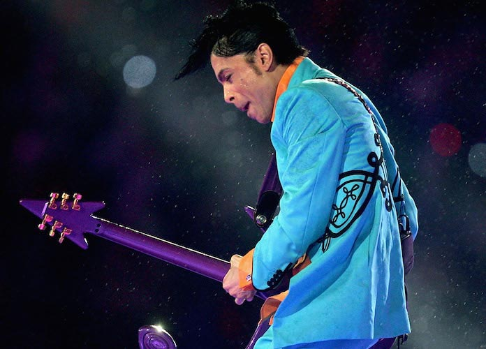 Prince's Birthday Is Now An Official Holiday In Minnesota