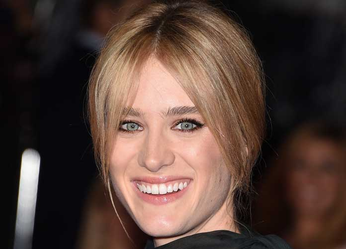 Mackenzie Davis Joins The Cast For 'The Blade Runner' Sequel