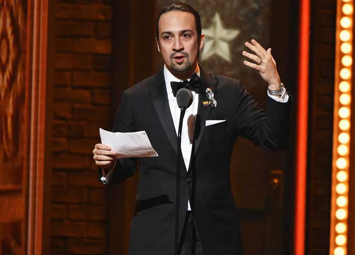 Lin-Manuel Miranda's Emotional Tribute Sonnet To Orlando Victims At The Tony Awards
