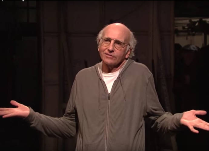 'Curb Your Enthusiasm' Will Return On HBO For A 9th Season