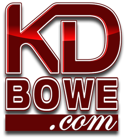 KD Bowe // Official Site