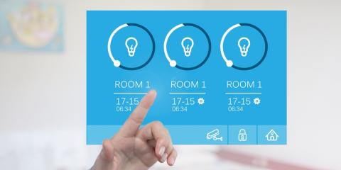 Master your costs and conveniences with a smart home approach