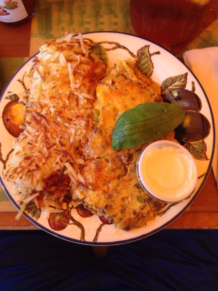 Great Central Coast Breakfasts Californist