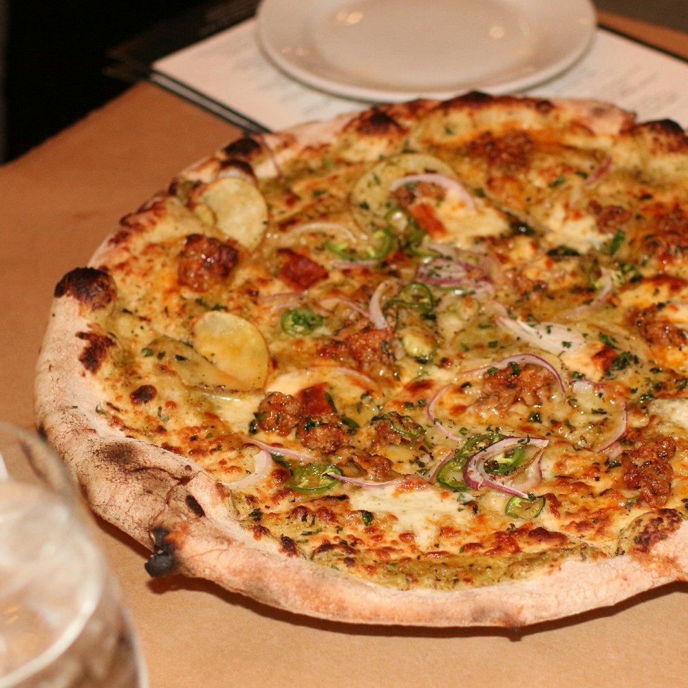 the californist favorite central coast pizzas u2014 californist
