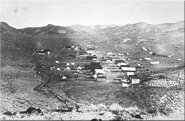 Skidoo, 1906