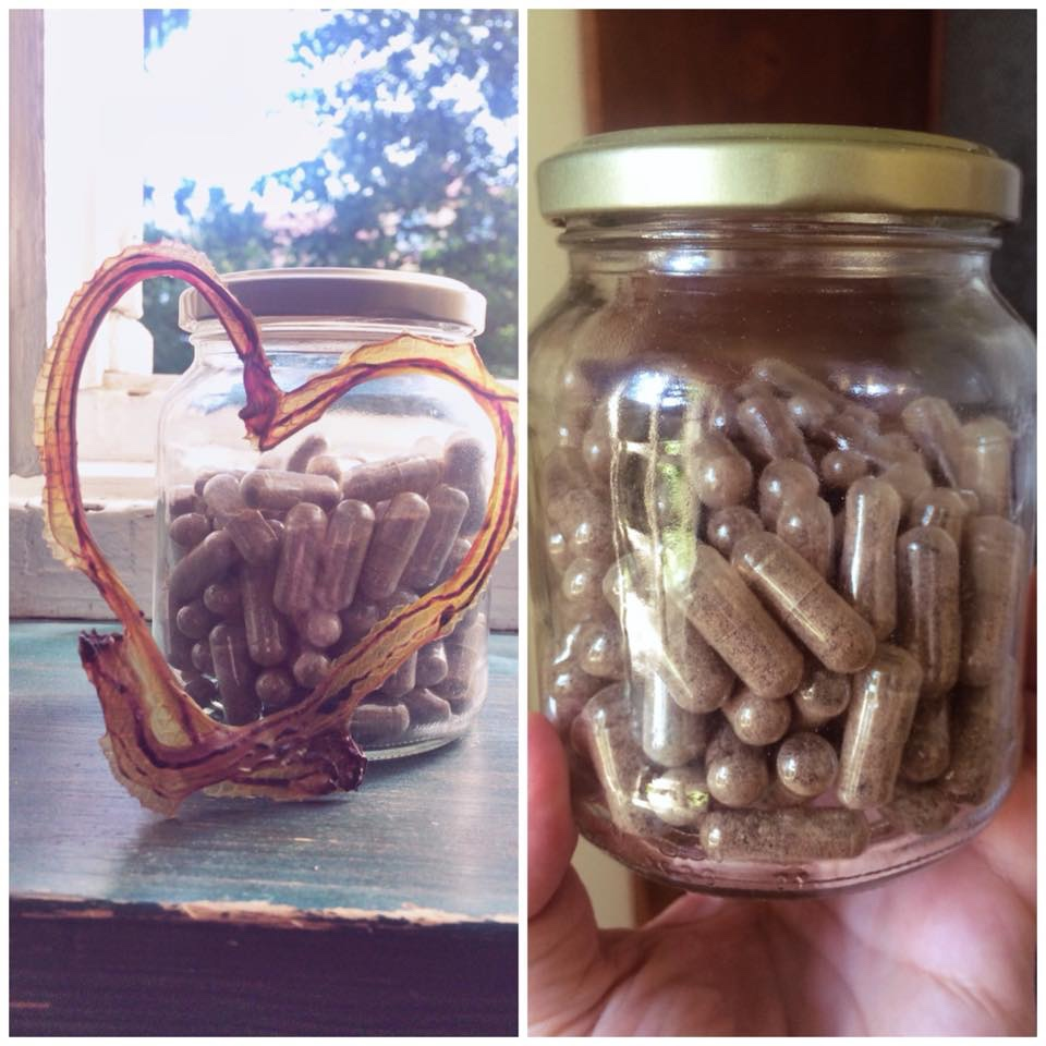 placenta encapsulation