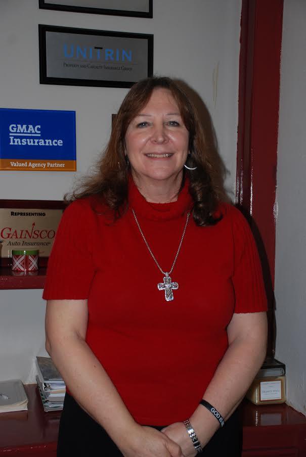 Linda Holubec
