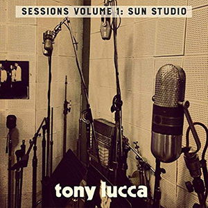 Sessions, Vol. 1: Sun Studio (2016)