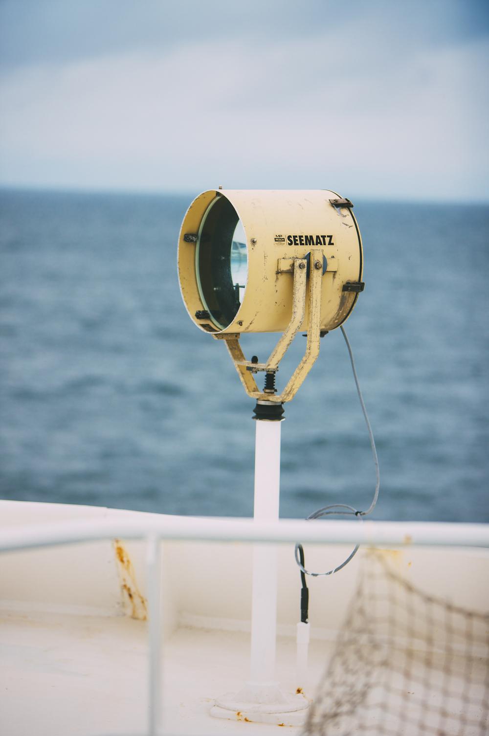 Sight Sea