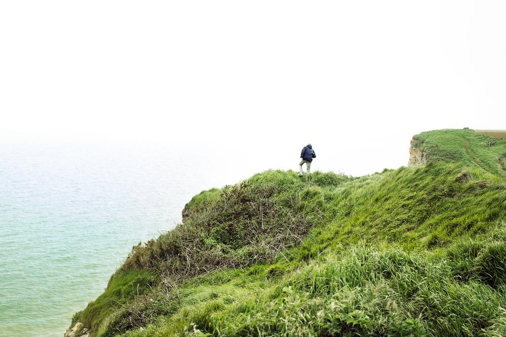 Coastal Trek france hiking travel