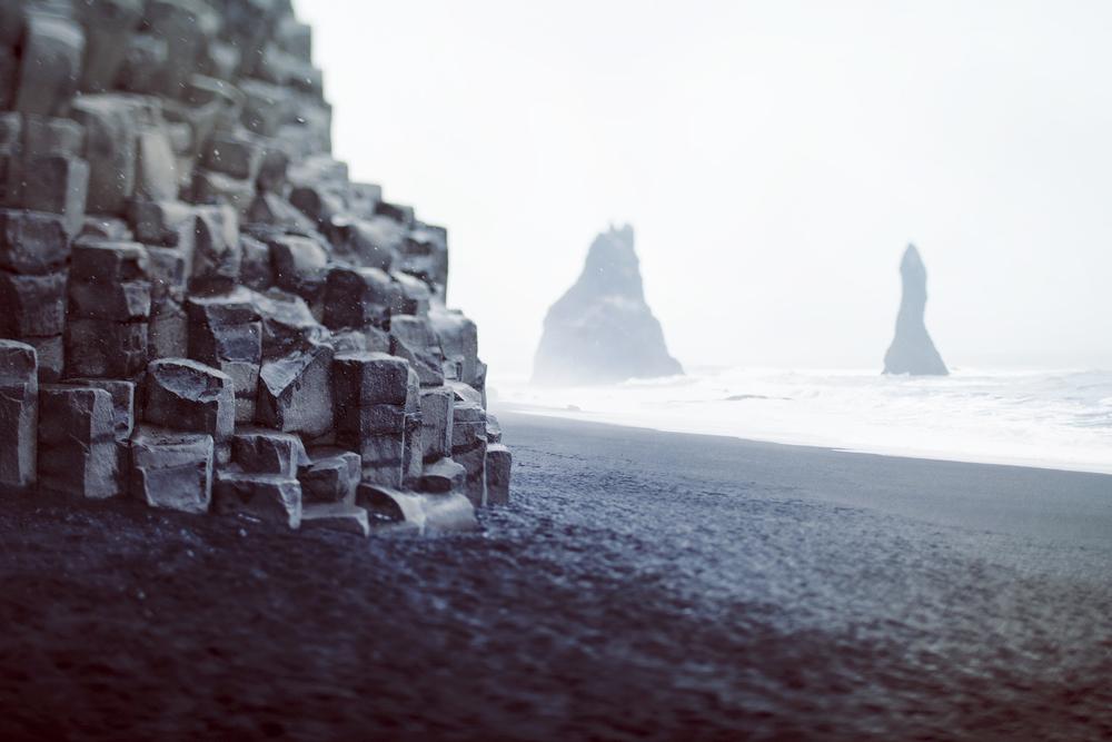 icelandic waves