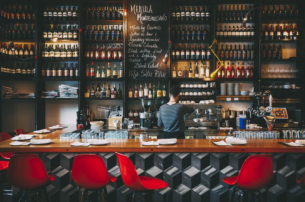 bartender terroni bars jim norton