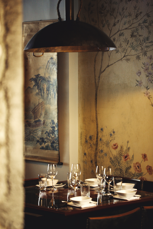 dailo toronto restaurant interior fuze reps agency
