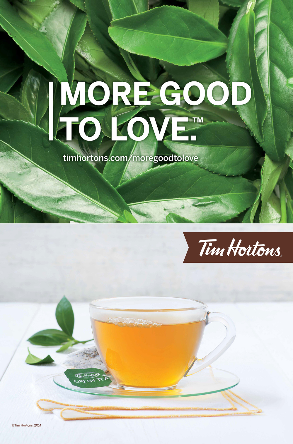 tim hortons advertising food photography fuze