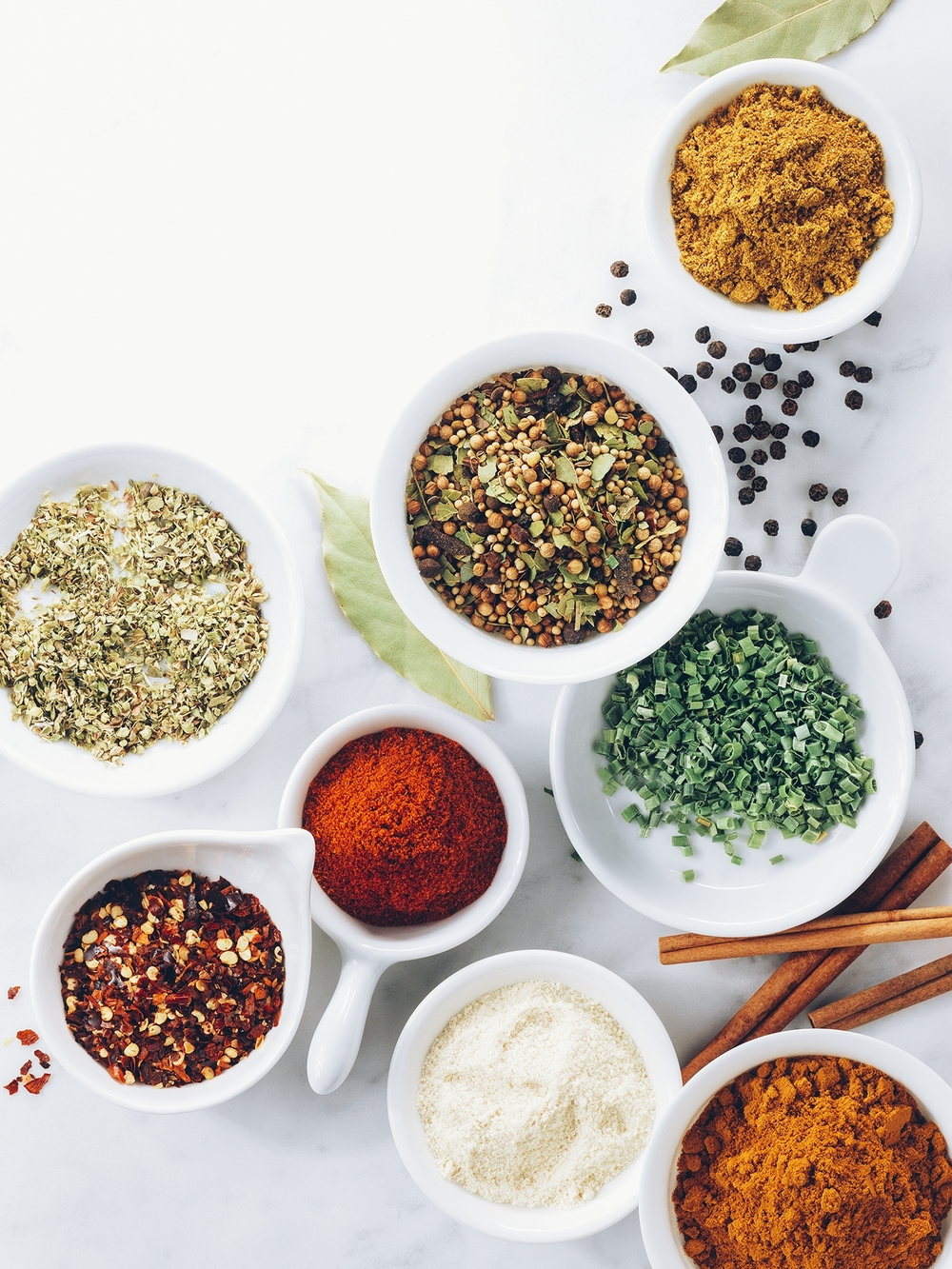 Herbs and Spices sobeys packaging