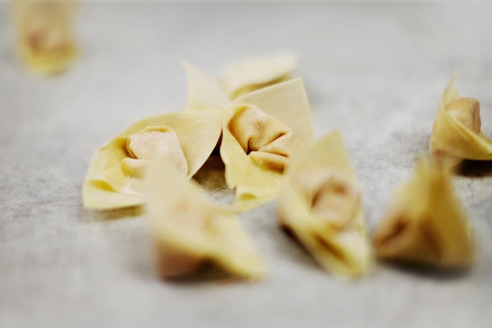 tortellinis homemade fresh pasta italian toronto