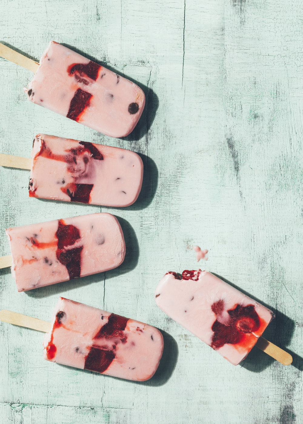 cottage life editorial popsicle