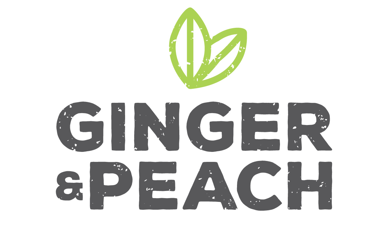 GINGER & PEACH