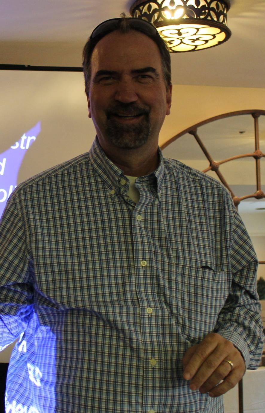 Ernie Mansfield, QSP/D, CPESC, CSE