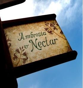 Ambrosia & Nectar
