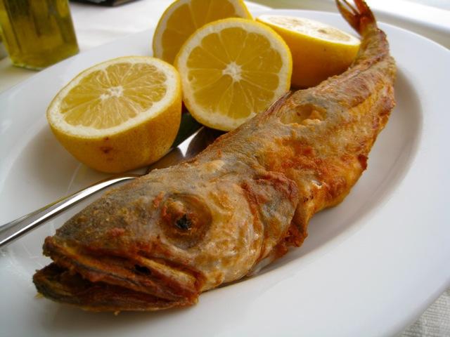 Fresh Cod, After