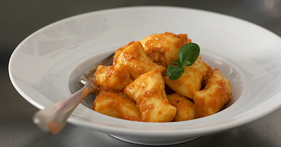 Gnocchi Thursday