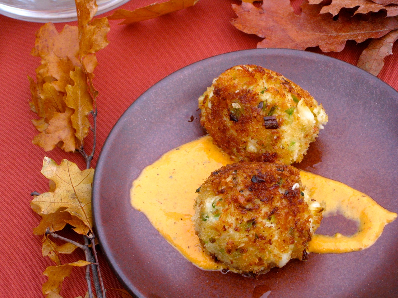 Epicurean Zealot Crab Cakes