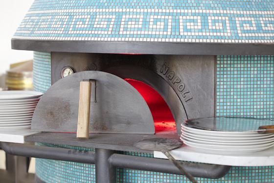 Una Pizza Napoletana Oven