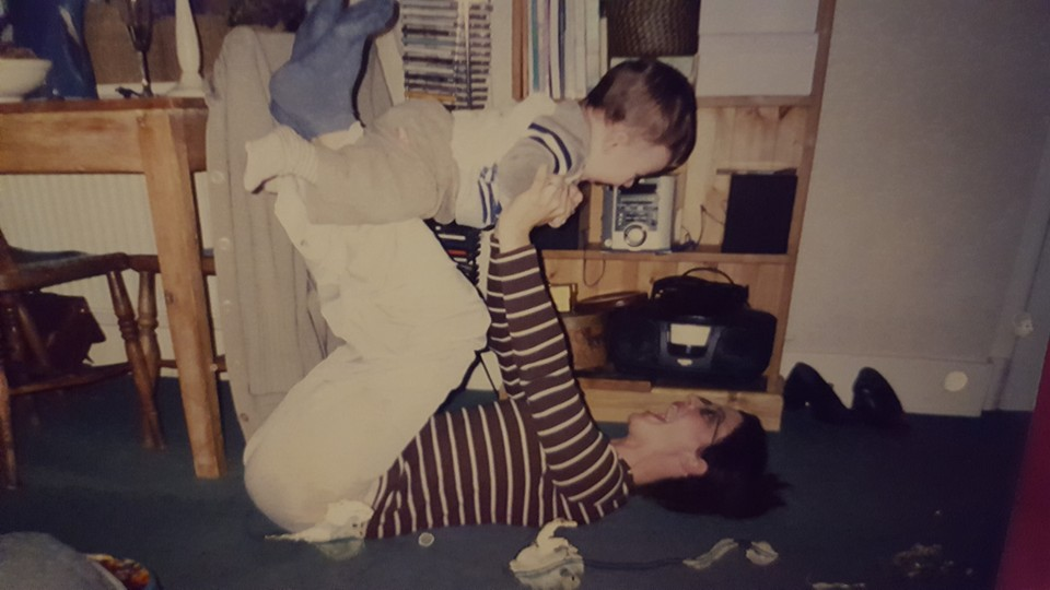 mum and child pic
