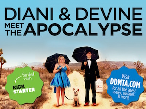 Diani & Devine   $101,145 raised