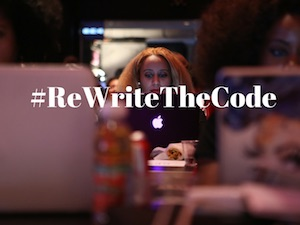 #ReWriteTheCode    $53,079