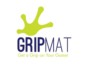 GripMat    $117,013 raised