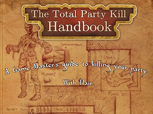 Total Party Kill  $17,584 raised