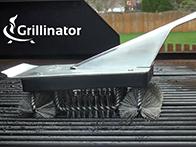 Grillinator $53,705 raised