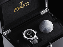 Bovarro Watch   $162,737 raised