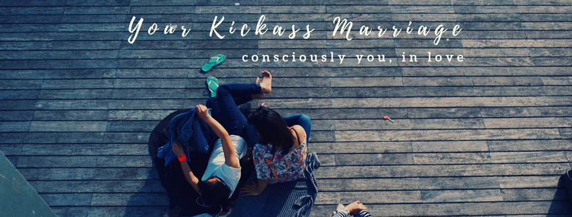 Your Kickass Marriage