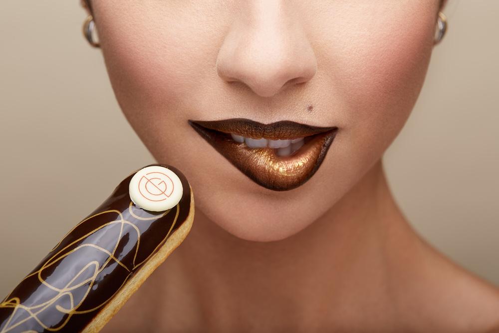 Model: Margarita Giliadov Make-up & hair: Aniko Tar Assistant: Sam Eclair: www.nugateau.com