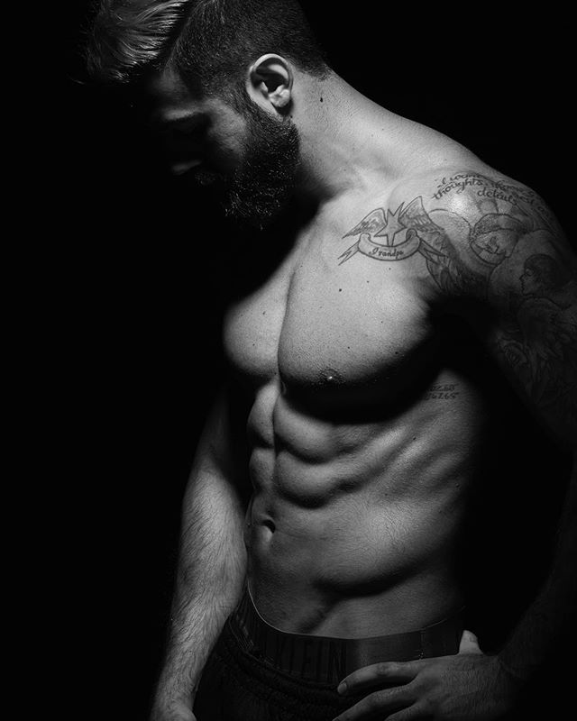 Motivation. . . . #monday #mondaymotivation #fitnessmotivation #fitnessfreak #fitness #shoot2kill #sexy #tattoo #toronto #torontophotographer #torontophoto #canada #movember #musclecanada #instafit  #calvinklein #hsdailyfeauture #way2ill #thankyoutoronto #torontoclicks #illgrammers #inspiration #picoftheday #guyswithtattoos #fitstagram