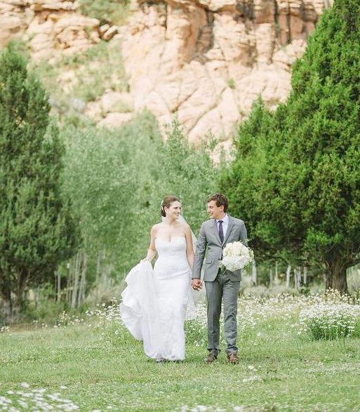 Red Cliff RanchHuntsville, Utah -