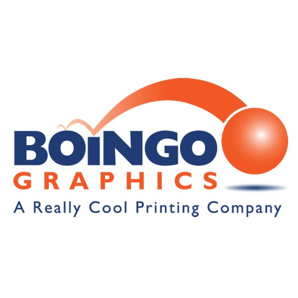 Official Print Partner - Boingo Graphics is a really cool printing company with a 35 year history of providing commercial and digital print services to the Charlotte business community. Additional services include direct mail, banners, trade show & display graphics (POP), and indoor signage of all types. The company is located in a 24,000 square foot production facility and showroom located minutes from uptown Charlotte. www.boingographics.com