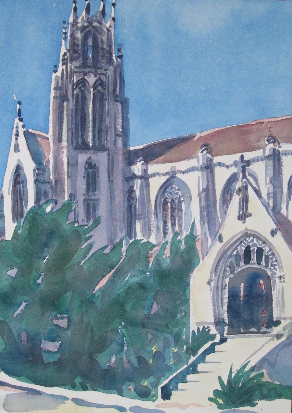 St. Dominics