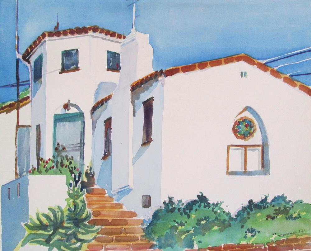 House San Clemente