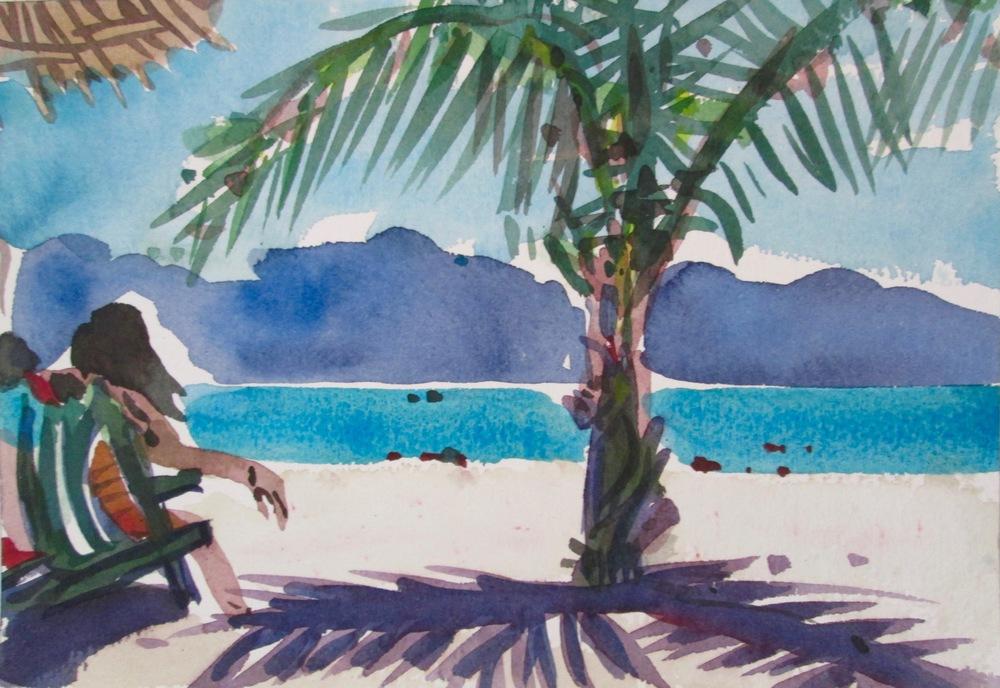 Playa 01