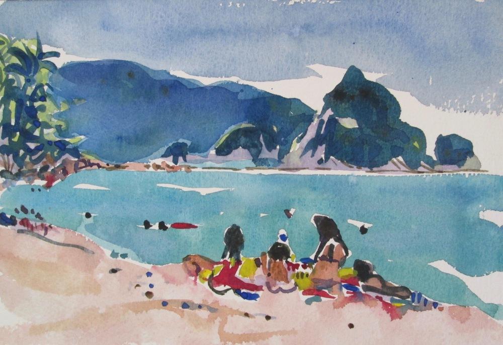 Playa 02