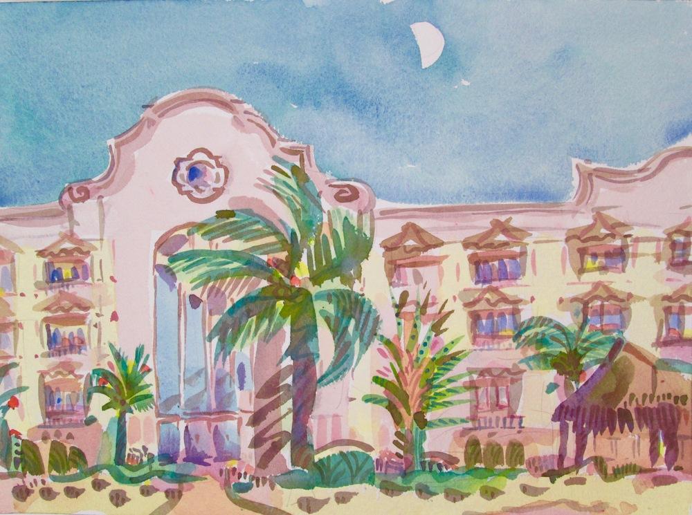 Hotel Kino Bay