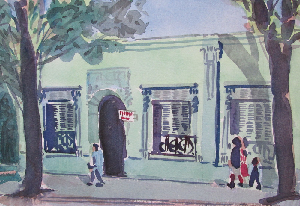 Green House Mendoza Argentina