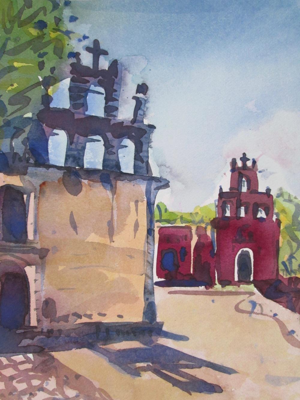 Convent Yucatan