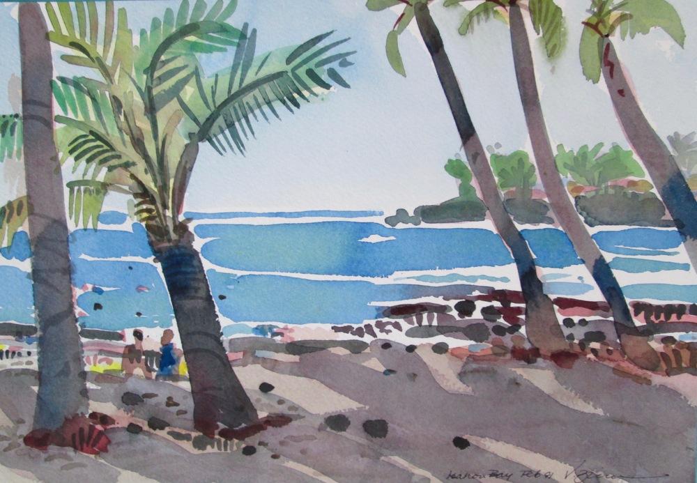 Leahou Bay